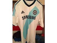 Small men's Chelsea shirts