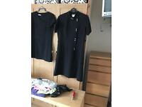 Salon/College hairdressing/beauty dress size 16