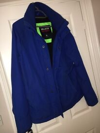 Men's XL Hollister Coat