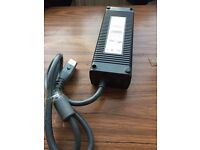XBOX 360 CONSOLE Mains Power Supply Brick 203W HP-AW205EF3P