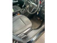 Vauxhall Zafira Tourer 2.0 16v