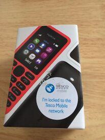 Nokia 130 (Locked to Tesco Mobile)