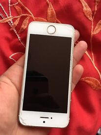 Apple iphobe 5s 16gb all net
