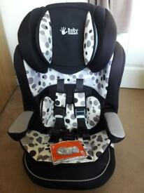 Baby weavers car seat sold sold sold