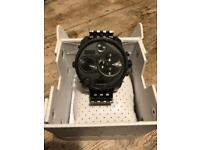 Diesel Big Daddy watch