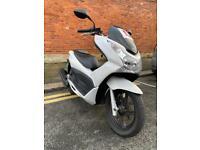 Honda PCX 125 2013 £1699