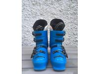 Kids Lange ski boots
