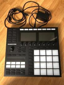 Maschine MK3 - Native Instruments