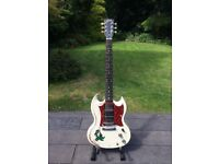 Gibson USA SG Special (Very road-worn)