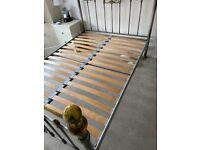 Bed (King Size) Frame