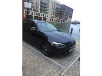 BMW, 1 SERIES, Hatchback, 2012, Manual, 1995 (cc), 5 doors