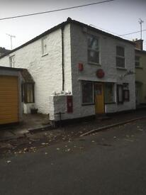 Potential Post Office & General Store With accommodation - Freehold