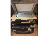 Colour or/and B&W Print, copy, scan and fax in full working order leaser-jet £25 no offers