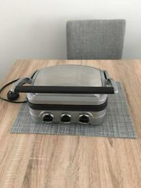 Cuisinart Griddle & Grill.