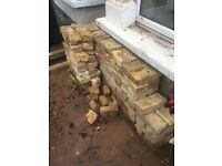 London Stock Facing Bricks