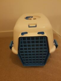 Carrier for cat/small animal