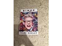 Tyler Oakley - Binge