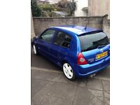Clio sport 172 cup