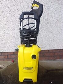 Karcher K4 Compact needs repaired