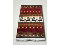 Brand New 100cm x 150cm Nomadic Style Rug (FREE DELIVERY)