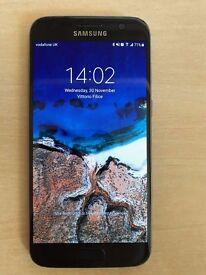 Samsung Galaxy S7 32GB + Ringke Cover