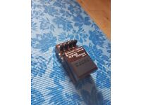 Boss OC-3 Super Octave Guitar Effects Great condition