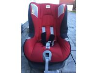 2 Britax Used Car Seats available for sale (pick up only). Can be sold together or individually
