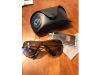 Ray Ban sunglasses 😎! Excellent condition