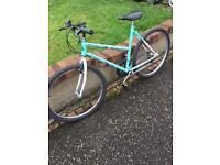 26 inch wheel emmelle bike