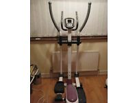 Cross Trainer Kelly Homes excellent condition as only used a few times