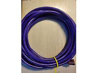 QED Qunex HDMI-P HDMI Cable 7.0 meter