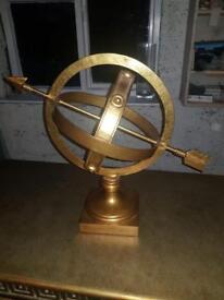 Barker & Stonehouse Globe ornament