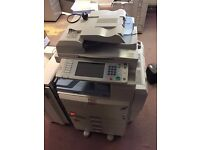Commercial Photocopier
