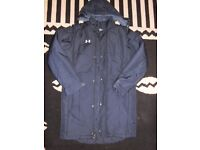 under armour coldgear infrared coat 36""