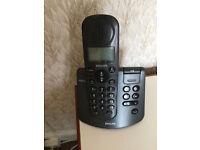 Philips Cordless Telephone