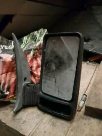 Iveco side mirror 1999 to 2004