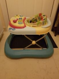 Chicco walker good condition