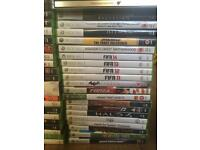 Xbox 360, Kinect & accessories
