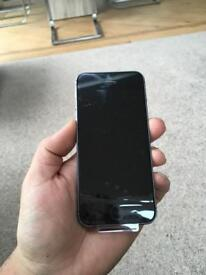 BRAND NEW IPHONE 5S 16GB ON O2