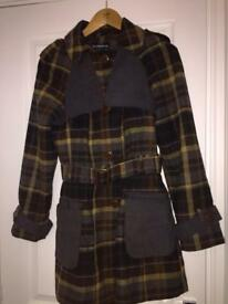 Ladies Winter Jacket UK Size 8