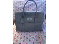 Nude Mulberry Bayswater