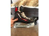 CCM Jetspeed 260 ice hockey skate