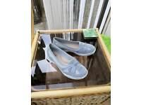 Earth Spirit Shoes