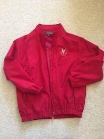 Junior Gleneagles Golf Jacket