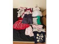 Girls 2-3 clothes bundle