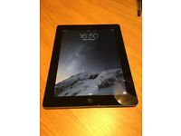Apple iPad 2, 32Gb in excellent condition.