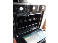 built in gas oven unused and never installed,cost over £459