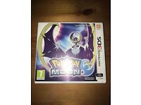 Pokemon Moon (UK)