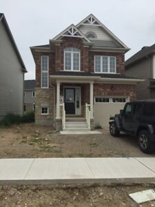 New house for rent in Cambridge