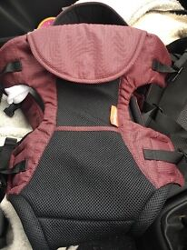Brand new Fisher Price baby carrier